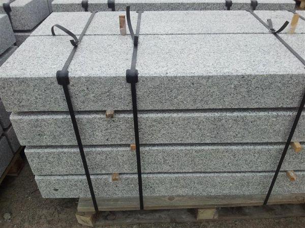 Granitstufen, Granit Blockstufen, Treppen